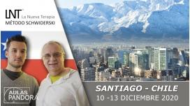 Del 10 al 13 Diciembre 2020 ( Santiago, Chile ) - FORMACIONES LA NUEVA TERAPIA LNT®, Método Schwiderski