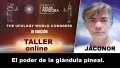 Taller ONLINE: JACONOR - El poder de la glándula pineal (UFOLOGY 2019)