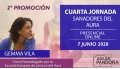 Curso Sanadores del Aura 2ª Promoción, con Gemma Vila - CUARTA JORNADA