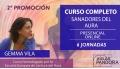 CURSO COMPLETO: Sanadores del Aura ( Segunda promoción Online ) con Gemma Vila -02