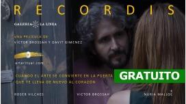 RECORDIS - una película de Víctor Brossah y Davit Giménez