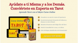Curso Online TAROT DE MARSELLA – Escuela LEMAT