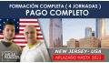 PAGO COMPLETO - Aplazado hasta 2021 ( New Jersey, EEUU) - Formación completa ( 4 Jornadas ), LA NUEVA TERAPIA LNT®
