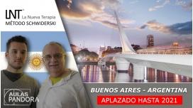 Aplazado hasta 2021 ( Buenos Aires - Argentina ) - FORMACIONES LA NUEVA TERAPIA LNT®, Método Schwiderski