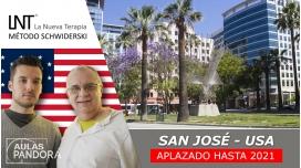 Aplazado hasta 2021 ( San Jose, USA  ) - FORMACIONES LA NUEVA TERAPIA LNT®, Método Schwiderski