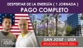 PAGO COMPLETO - Aplazado hasta 2021 ( San Jose, EEUU) - El Despertar de la Energía ( 1 Jornada ), LA NUEVA TERAPIA LNT®