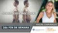 2do Fin de semana - Curso online: SOBREPESO EMOCIONAL, con Raquel Campanales