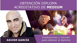 OBTENCIÓN DIPLOMA ACREDITATIVO DE MEDIUM