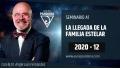 12 ( 2020 ) Seminario online A1: LA LLEGADA DE LA FAMILIA ESTELAR con el Dr. Ángel Luís Fernández