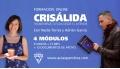 FORMACIÓN CRISÁLIDA, transforma tu vida desde el interior - Con Nadia Torres y Adrián García