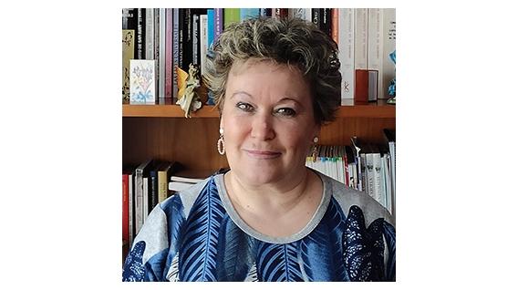 Maria del Carmen Romero