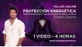 Taller online: PROTECCIÓN ENERGÉTICA - Endika Drame