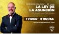 06 ( 2021 )  Seminario online A1: LA LEY DE LA ASUNCIÓN con el Dr. Ángel Luís Fernández