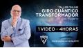 Taller: GIRO CUÁNTICO TRANSFORMADOR - Dr. Joel Rugerio