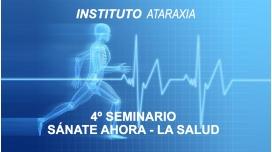 FORMACIÓN PSICOTERAPIA TRANSPERSONAL - Seminario 4 - La salud, cómo sanar más de 50 desequilibrios físicos