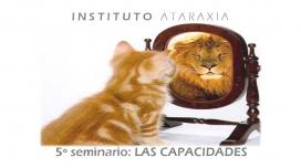 FORMACIÓN PSICOTERAPIA TRANSPERSONAL - Seminario 5 - Tus capacidades, como recuperarlas y activarlas