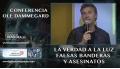 LA VERDAD A LA LUZ, FALSAS BANDERAS Y ASESINATOS – Conferencia con Ole Dammegård