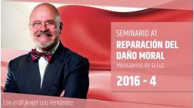 IV ( 2016 ) REPARACION DEL DAÑO MORAL - Dr. Ángel Luís Fernández