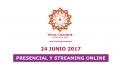 24 Junio 2017 - Congreso Vitoria Consciente - El Fluir de la Vida