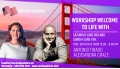 June 3rd and Sunday June 4th ( California ) - PREREGISTRATION - Workshop Welcome to Life with Antonio Tirado y Aleksandra Grace