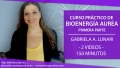 27 Mayo 2017 -LIBERANDO BLOQUEOS QUE IMPIDEN MI SANACIÓN con Gabriela A.Lunari ( Taller 1 )