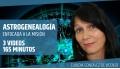 ASTROGENEALOGÍA Enfocada a la Misión - Claudia González De Vicenzo