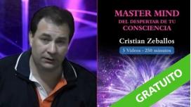 (GRATUITO) - Master Mind del Despertar de tu Consciencia ( 5 módulos )