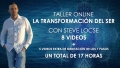 TALLER LA TRANSFORMACIÓN DEL SER - Steve Locse