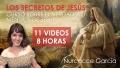 LOS SECRETOS DE JESÚS - Nurcacce García