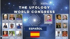 THE UFOLOGY WORLD CONGRESS - Streaming en Español