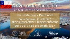 NOVENA DE SANACIÓN, 1 DIA Entre semana: Profundización y Autoencuentro