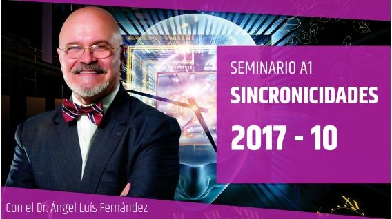 SINCRONICIDADES - Dr. Ángel Luís Fernández