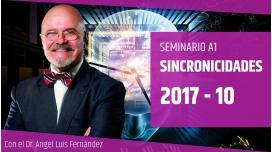 X 2017 - SINCRONICIDADES - Dr. Ángel Luís Fernández