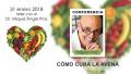 """Taller """"Cómo cura la AVENA, el alimento prodigioso"""" - Dr. Miquel Angel Pros"""