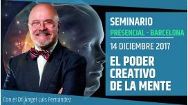 ( Barcelona ) - RESERVA - Seminario Presencial: EL PODER CREATIVO DE LA MENTE