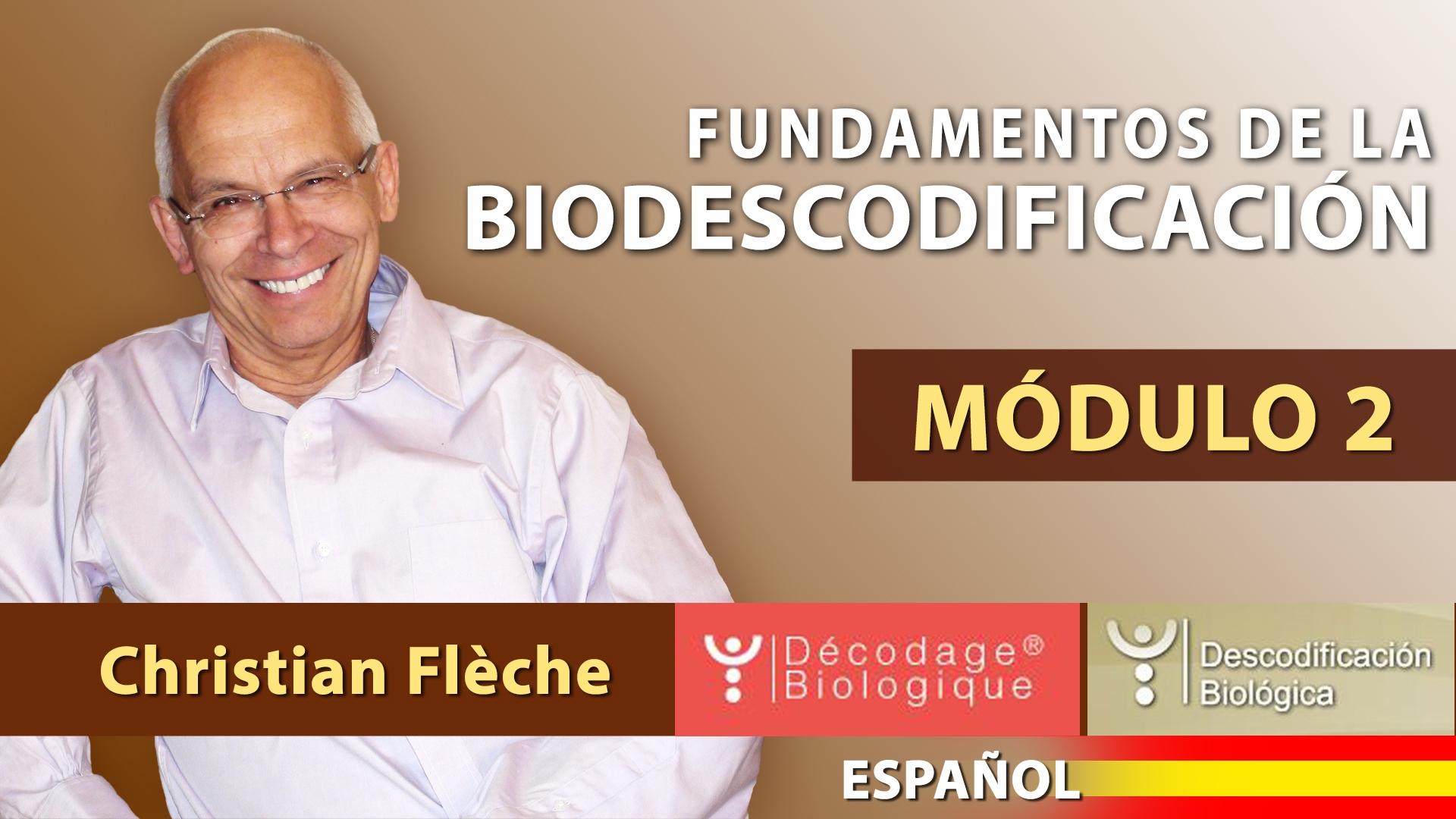 FUNDAMENTOS DE LA BIODESCODIFICACIÓN-MODULO 2 FORMACIÓN EN DIFERIDO