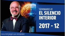 EL SILENCIO INTERIOR - Dr. Ángel Luís Fernández