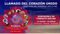 LLAMADO DEL CORAZÓN UNIDO - Encuentro con los ancianos sanadores