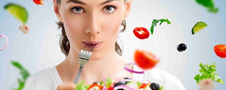 Antidieta, una forma moderna de nutrir adecuadamente tu salud