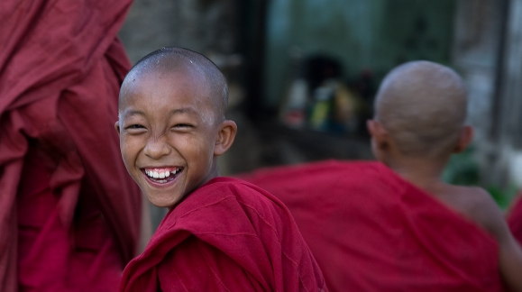 Sonríe! ... Cómo te influyes a ti mismo sin saberlo