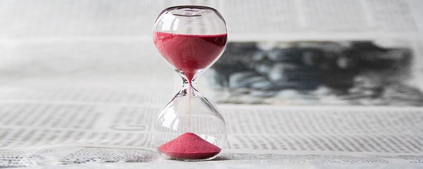 Consejos que SÍ funcionan para gestionar el tiempo