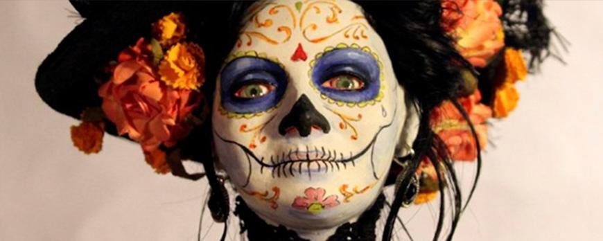 VIDA Y MUERTE EN LA TRADICIÓN ANTIGUA DE MÉXICO