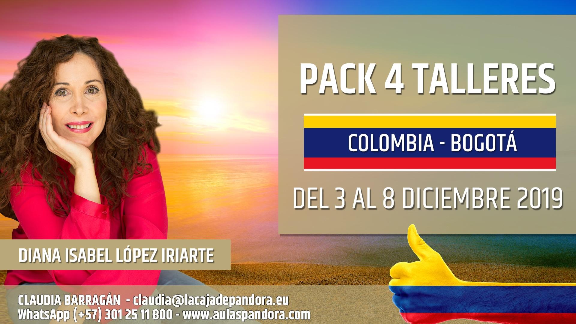 Diana Lopez Iriarte Colombia Marzo 2019