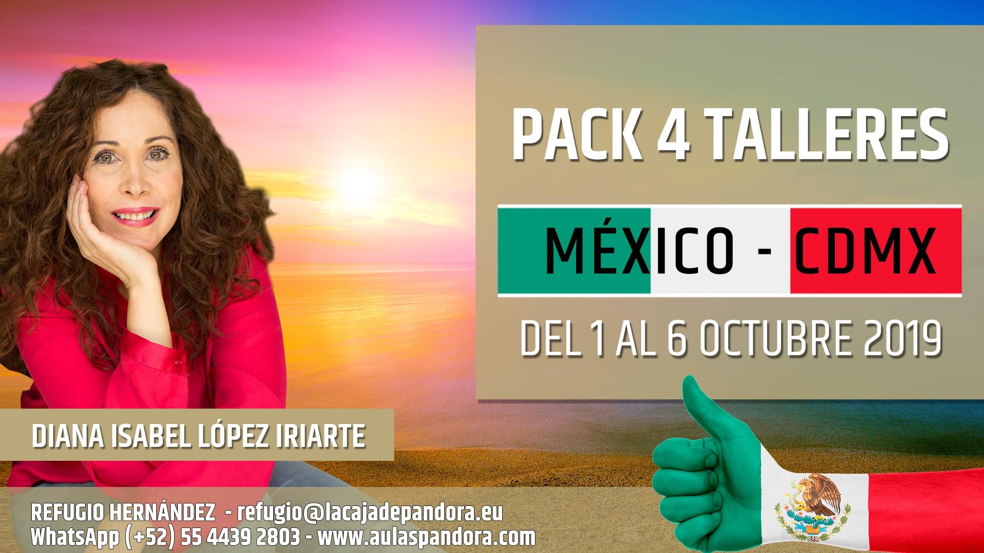 Diana Lopez Iriarte México Octubre 2019