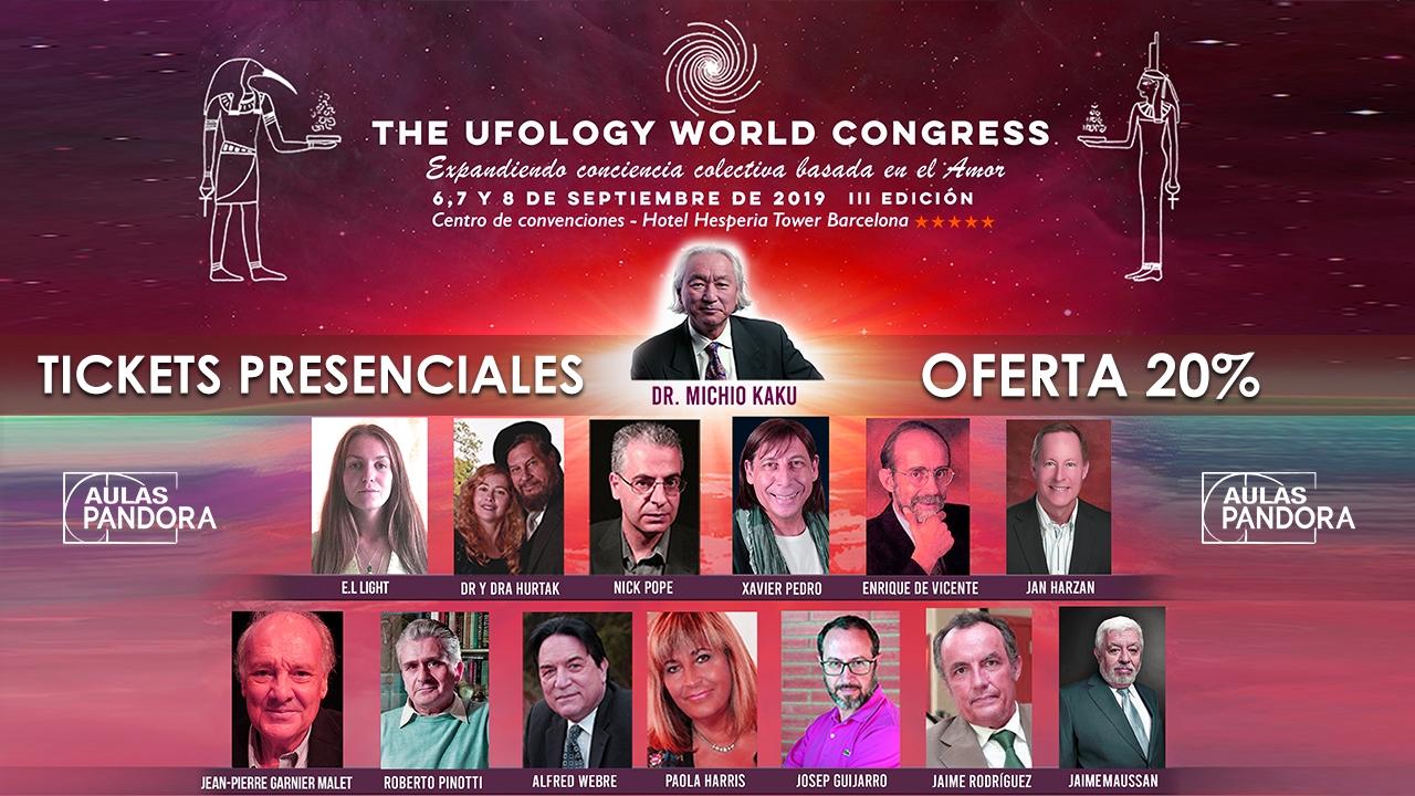 Ufology World Congress 2019